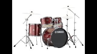 Drumless Pop Rock Backing Track 100 BPM - 4/4