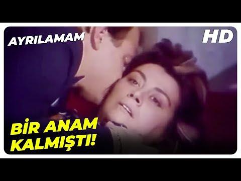 Ayrılamam -  Emrah, Annesini Amcasıyla Bastı! | Küçük Emrah Türk Filmi