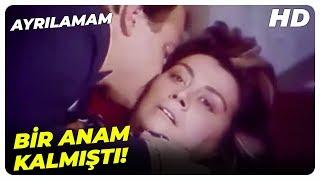 Ayrılamam -  Emrah, Annesini Amcasıyla Bastı  Küçük Emrah Türk Filmi