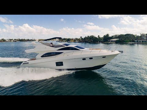"2015 Altamar 66 ""SOLIXIA"",  Vessel Walkthrough"