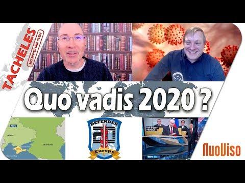 Quo vadis 2020? - Tacheles #28