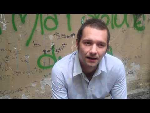 5 Domande A Davide Boosta Di Leo Bol It Youtube