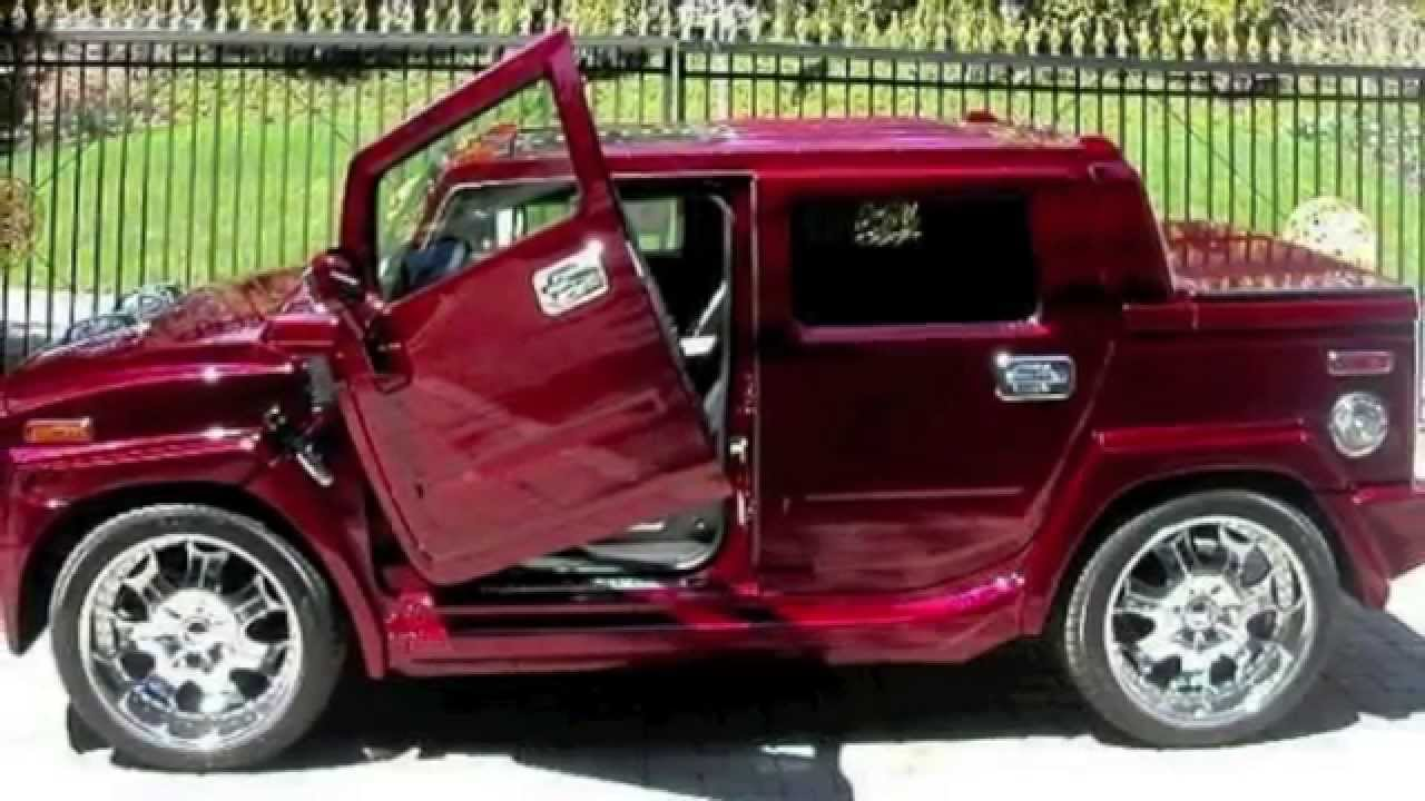 Pimped out cars vol1 hd youtube voltagebd Gallery