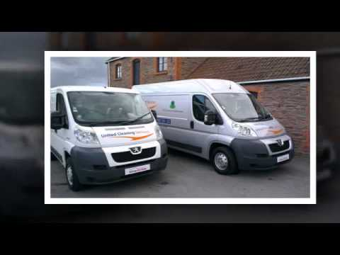 Commercial Cleaning - United Cleaning Services (SW) Ltd