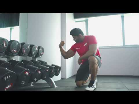 24XFitness Paya Lebar Gym Tour
