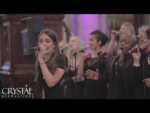 Crystal Gospel Choir - Joyful Joyful