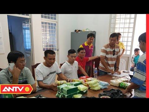 Nhật ký an ninh hôm nay   Tin tức 24h Việt Nam   Tin nóng an ninh mới nhất ngày 17/04/2019   ANTV