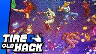 Sega Mega Drive / Genesis Classics Switch review - All 51 Games explained