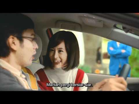 Toyota ReBorn x Doraemon CM4 [Moshimo na Sekai] Malay / Eng sub