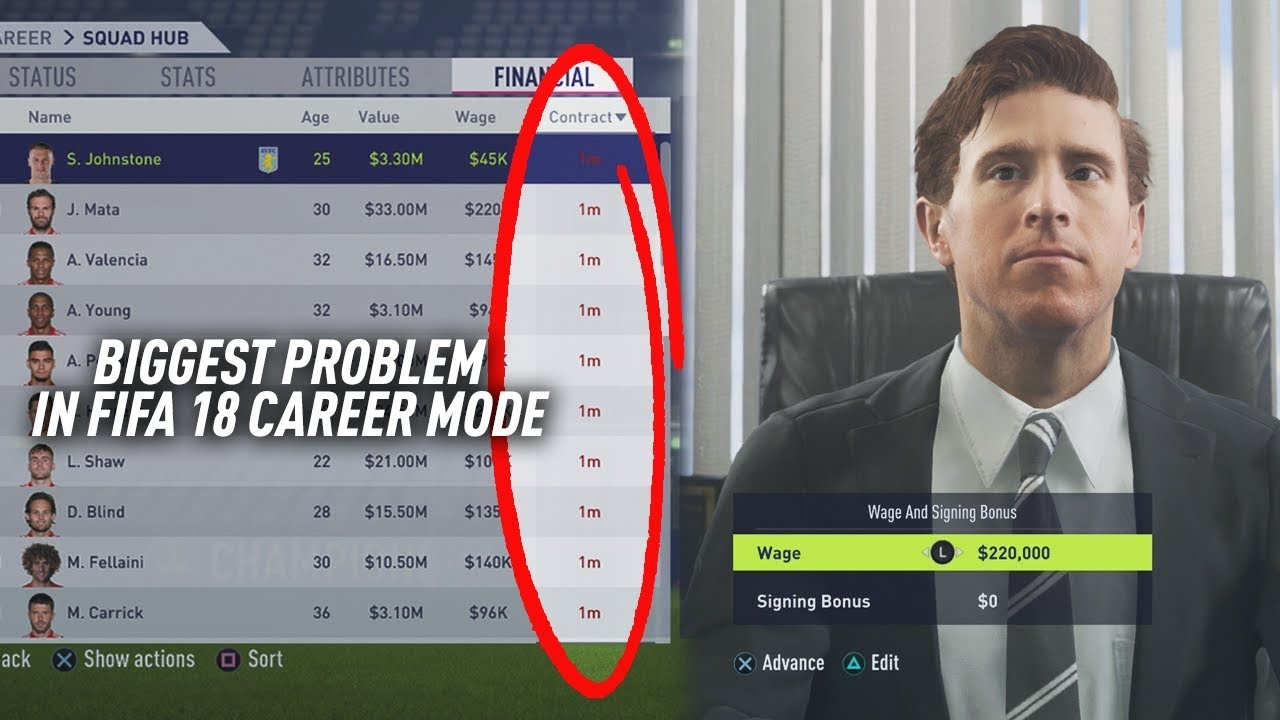 Fifa 2018 career mode manager job offers 4-2-2-2 guide fifa 18