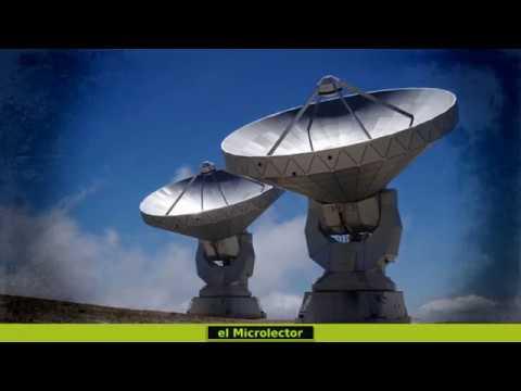 CAPTAN 3 PULSOS DE RADIO DE ENORME INTENSIDAD PROVENIENTES DEL ESPACIO