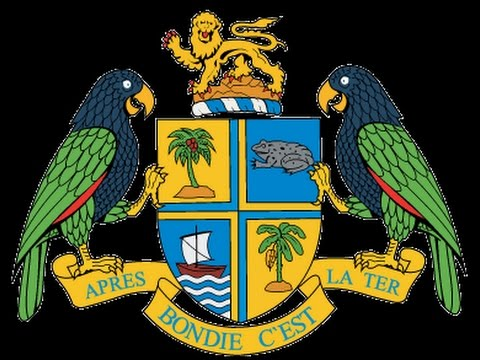 Live Broadcast by the Government of Dominica