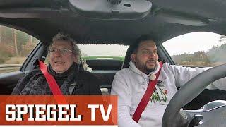 Porsche-Fahrer vs. Verkehrsforscher: Tempolimit 130