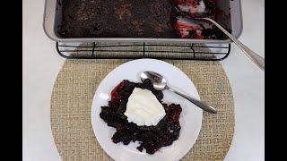 Black Forest Dump Cake  Ep #332