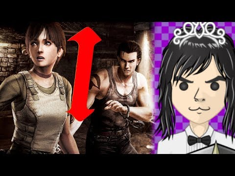 Resident Evil Zero | Part 1