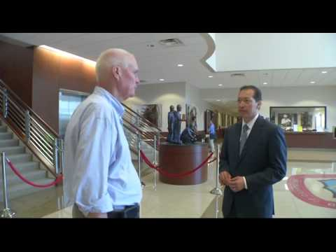 New Mexico's new Jobs Council works to turn NM economy aroun