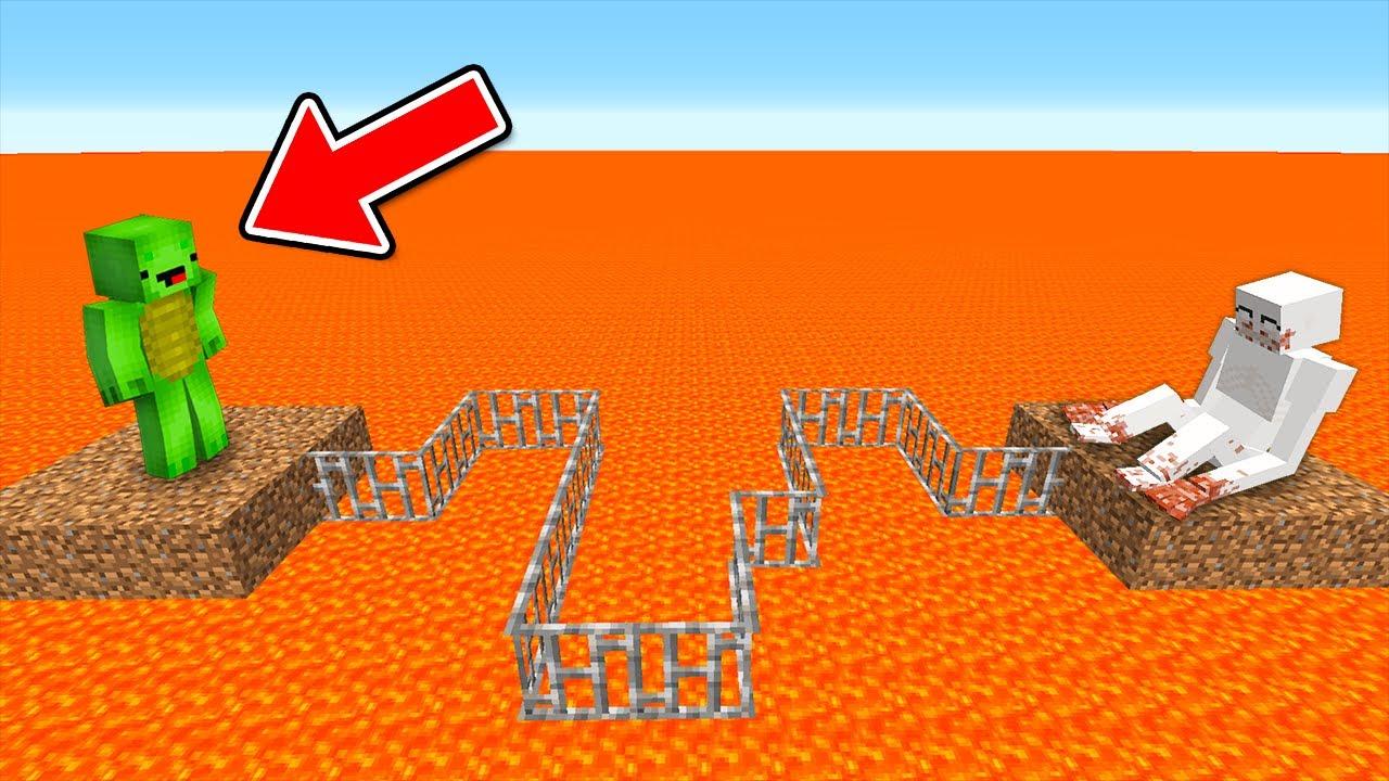 Minecraft SCP Balance Test
