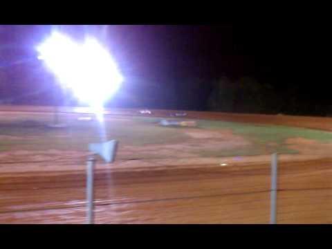 Modoc Speedway Super Street Main 7/22/2011