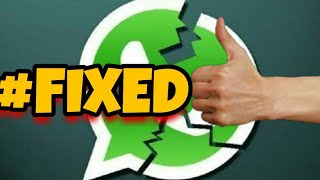 How to Fix Slow WhatsApp Connections and Avoid Delayed Messages [2020]