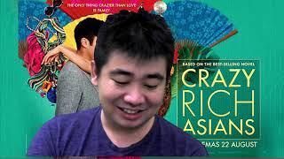 DEMAM CRAZY RICH ASIAN, ini versi surabaya nya #crazyrichsurabayan (video reaction) 😂