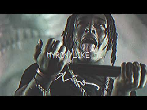 Lil Uzi Vert - Myron/Like Me Instrumental (Prod.CHVPOVLONE) *Original Instrumental*
