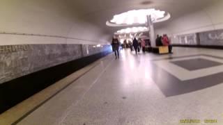 видео Такси метро м Пражская Москва заказать