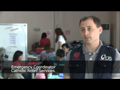 Shelter Cluster Philippines: Coordinating humanitarian shelter following Typhoon Haiyan