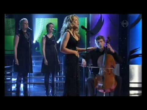 Jóhanna Guðrún Jónsdóttir - IS IT TRUE ? Iceland eurovision finalist