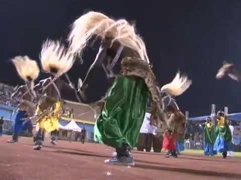 NTV Connect: FESPAD Cultural Festival