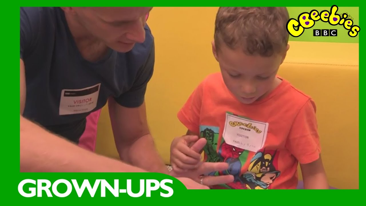 CBeebies: Parents Talk About the CBeebies Storytime App ...