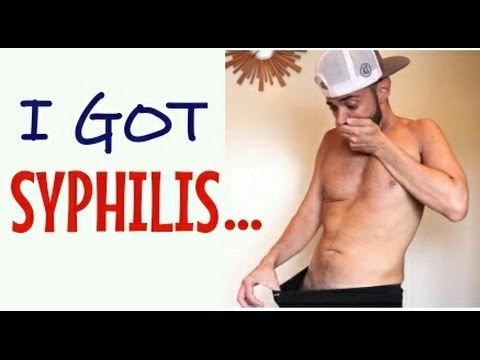 I GOT SYPHILIS: My STD Story from YouTube · Duration:  4 minutes 45 seconds