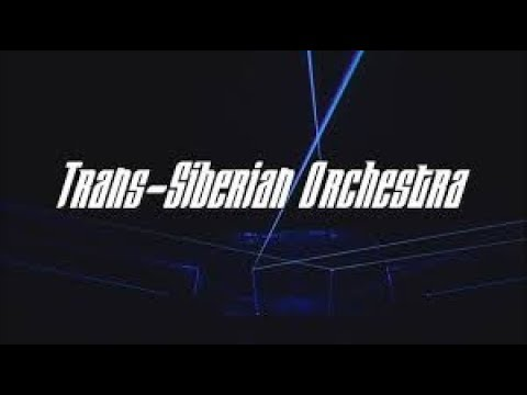 10 hours of Trans-Siberian Orchestra