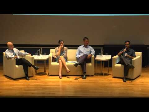 Impact Forum 2012: Building the Singapore Hub (2/2)
