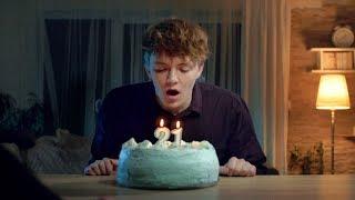 Moje 21 urodziny