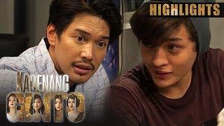 Download Carlos, nag-alala sa kalagayan ni Mikoy | Kadenang Ginto (With Eng Subs) Mp3 and Videos