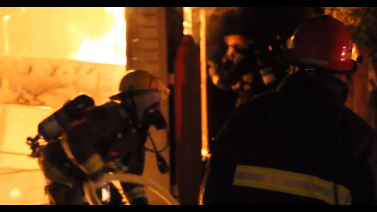 maxresdefault The 4k Guy Fire Police Ems