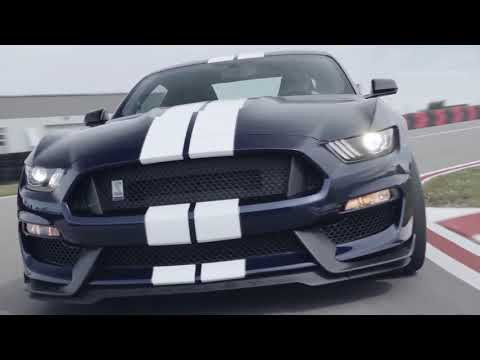 2019 Shelby GT350 - Muscle Car 2019
