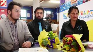 2016 KickStart Breakfast Unsung Heros: TKKM o Te Wānanga Whare tapere o Takitimu
