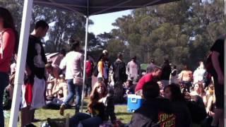 420 hippie hill 2017san fransico