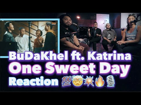 One Sweet Day - Cover By Khel, Bugoy, And Daryl Ong Feat. Katrina Velarde REACTION | Yo Check It
