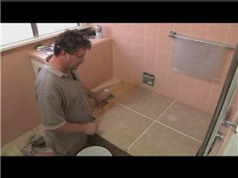 cleaning tile how to clean bathroom floor tiles youtube - How To Clean Bathroom Floor