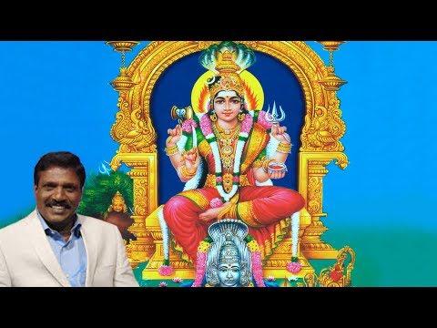 Amman Tamil Devotional Songs   Pushpavanam Kuppusamy   ஆடி மாத அம்மன் சிறப்பு பாடல்கள்