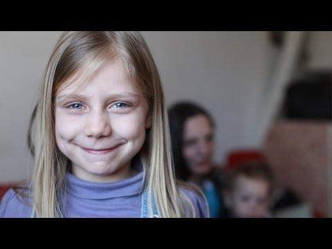 Universal Children's Day 2012