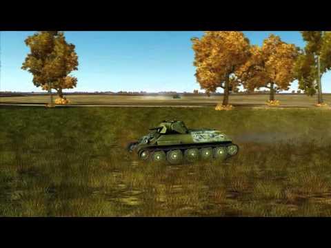 How Russia won the war: Onward to Berlin comrades