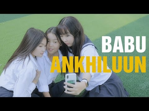 BABU - Ankhiluun [Official music video]