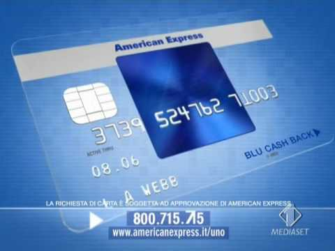 American Express Blu Cash Back Spot   YouTube