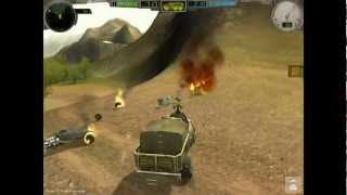 Hard Truck Apocalypse - PC Játékteszt