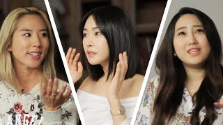Korean Women Answer Commonly Asked Questions About Themselves