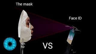 iPhone X: Face ID gehackt - Clixoom Science & Fiction