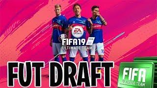 ROKAMO FIFU FUT DRAFT  - FIFA 19